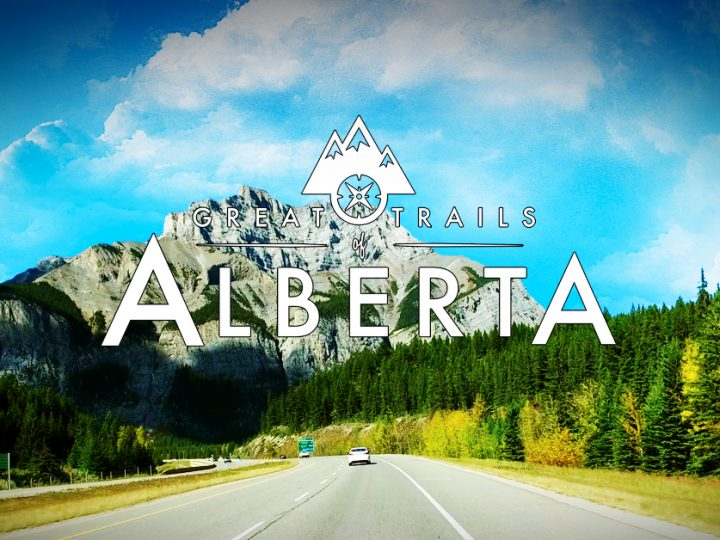 Great Trails of Alberta